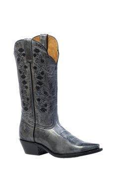 Boulet Boots 0829 Ladies RC Snip Leather Boots * Check out this great product.