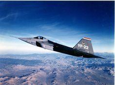 rocketumbl: YF-22