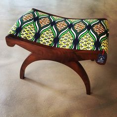 Diy Home Decor: African Home Decor by Culture - Frolicious Funky Home Decor, Easy Home Decor, Contemporary Home Decor, Modern Decor, Interior Modern, Home Decor Accessories, Decorative Accessories, African Interior Design, African Furniture