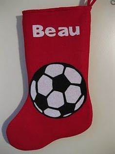 Personalized Stockings