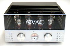 VAC INTEGRATED AMPLIFIER