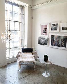 My favorite corner in the @areyouami showroom ✨