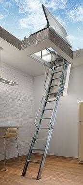 Empresa líder en la fabricación de Escaleras y Barandillas de diseño para interiores y exteriores. Escaleras de caracol, Escaleras rectas, Escaleras modulares, Escaleras Helicoidales, Escaleras escamoteables. Barandillas inox, Barandillas, cristal.