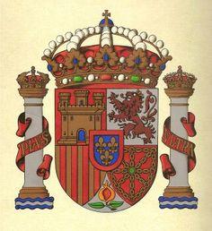 escudo heraldico de España