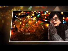 Merry Christmas and Happy New Year Bae Yong Joon