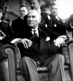 Mustafa Kemal Atatürk Gerçeği !!!