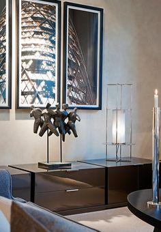 Gardeco sculpture at Galerie 46