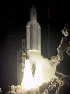 European Space Agency's Rosetta mission