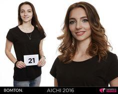 Soutěž: Udělte divokou kartu v proměnách AICHI 2016! | VLASY A ÚČESY Aichi, V Neck, T Shirts For Women, Tops, Fashion, Moda, Fashion Styles, Fasion