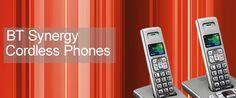 BT Synergy Cordless Phones
