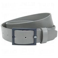 Travis mathew bruno belt grey lg/xl by Travis Mathew. $55.95. Travis Mathew Bruno Belts...Sportswear For Your Lifestyle Give Some Pizzazz To Your Golf Wardrobe With A Sophisticated Belt! Travis Mathew is a new and exciting apparel brand designed to provide quality and diversity as well as promote a popular lifestyle. Travis Mathew Mens Bruno Leather Belts feature: Contemporary fabric strap with stitched leather edges Custom molded metal buckle with a single prong Buck...
