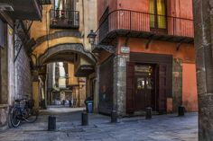 Photo Carrer de l'Anisadeta (Barcelona) by Josep Novellas on 500px