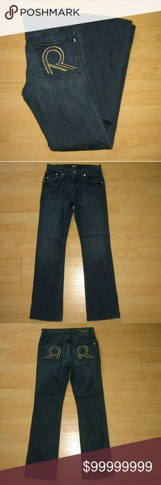 COMING SOON Rock & Republic Henlee Bootcut Jeans COMING SOON Rock & Republic Jeans Bootcut
