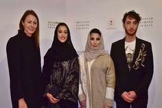 Saudi Arabia will now have a fashion show    There is a lot of changes in Saudi Arabia changing rapidly. Last year, Saudi women were allo...