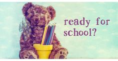 Look no further for tips to help your child cope with settling into primary school