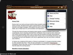 Creating digital portfolios on iPads using Google Sites: it's doable!    http://reflectionsofeducator.wordpress.com/2013/04/21/creating-digital-portfolios-on-ipads-using-google-sites-its-doable/