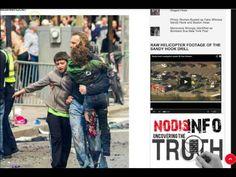 Dead Muslims in San Bernadino Hoax are Dummies Not Humans - NODISINFO