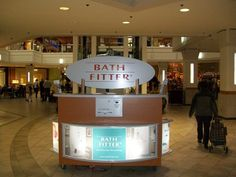 Shopping Mall 2013