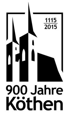 900 Years of Kothen (Germany)