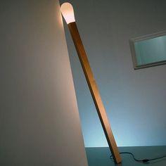 Match Lamp by Propaganda