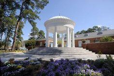 Coastal Carolina University - Colleges of Distinction - Colleges ...