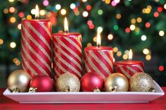 Get Christmas decorating under control and keep your season looking merry and bright. #storage #declutter #HomeOrganizing