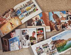Фотоальбом уникального дизайна - теплый и душевный подарок близким - Сувениры / подарки Днепропетровск на Bazar.ua