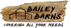 Bailey Barns constructs steel truss pole barns in the tri-state area. We install and deliver kits and/or materials in Florida, Georgia, and Alabama. (Build-A-Barn Inc.)