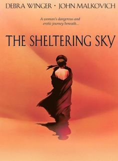 The sheltering sky*