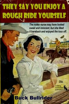 Pulp Fiction Book, Funny Memes, Hilarious, Ladybird Books, Vintage Book Covers, Inappropriate Jokes, Vintage Humor, Adult Humor, You Funny