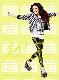 Jesy Nelson from Little Mix working it! you girl! Little Mix Jesy, Little Mix Style, Little Mix Funny, Jessy Nelson, Top Singer, Perrie Edwards, Badass Women, Girl Bands, Female Singers