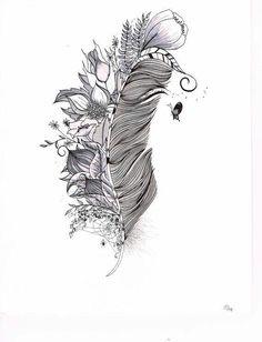 flower//spider//leaf//❤️