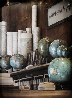Print shop - Rue Vivienne   Flickr - Photo Sharing!