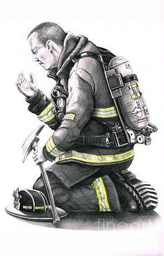firefighter art google search f i r e pinterest firefighter