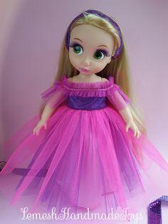 Disney Animator Dolls Clothes. Doll clothes от LemeshHandmadeToys #clothfordoll #disney #disneyanimator #clothfordisney #disneybabydoll #disneydoll #dressfordoll #dollcloth #animatoroutfit #disneyprincess #dressforanimator #animator #doll #disney #dress #cloth #outfit #fordoll #animatorprincess #animatordoll #disneydoll