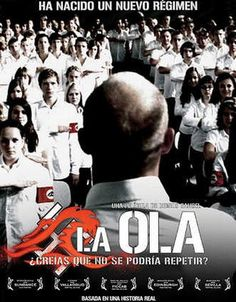 La.Ola.Die.Welle O Drama, Brave, Cinema, Culture, Books, Movies, Movie Posters, Pictures, Community