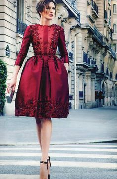 The Best of Couture from Hola ! Alta Costura 2013/14 - UniLi