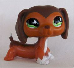 LPS Dachshund #675  ~I need her! I want her! I MUST GET HER! IT'S SAVANA <3 <3 <3 <3 <3 <3 <3 <3 <3 <3 <3 <3 <3 <3 <3 <3 <3