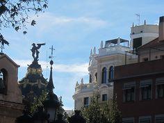 #PlazadelRey #Chueca #Madrid #Orgullo #LGTB