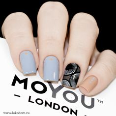 MoYou London Africa 01