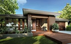 Explore A Touch Of Class With The Monaco Home Design By Metricon