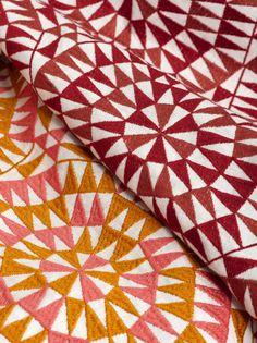 Beacon Hill Fabric / Shamiana