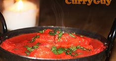 A very tasty recipe for a classic Chicken Tikka Masala
