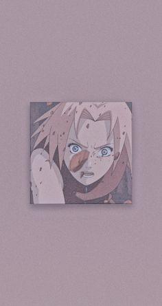 Sakura Haruno Wallpaper, Naruto Wallpaper, Wallpaper Backgrounds, Naruto Boys, Anime Naruto, Naruto Shippuden, Boruto, Purple Aesthetic, Aesthetic Anime