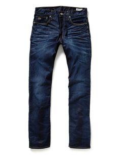 Lexicon Denim Jeans by G-Star