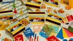 Giocattoli anni 80: Sorpresine, la mania dei collezionisti