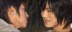 fave Yunjae moments #3 all of Dangerous Love, really