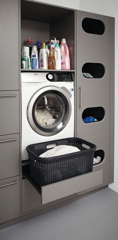 Laundry room to wash and fold your clothes basement diy organization decor &; Laundry room to wash and fold your clothes basement diy organization decor &; d besstthomedecoo Best Decorations […] Laundry Room