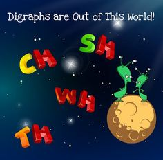 Classroom Freebies Too: Make Consonant Digraphs Fun and Easy! A digraphs FREE presentation to show your students.