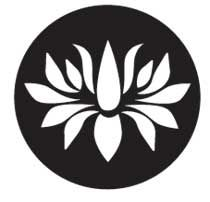 Lotus - This powerful and ancient image symbolizes harmony, spiritual illumination and unlimited potential. The lotus is a type of water lily which rises from the sludge of muddy waters and opens into a beautiful flower.
